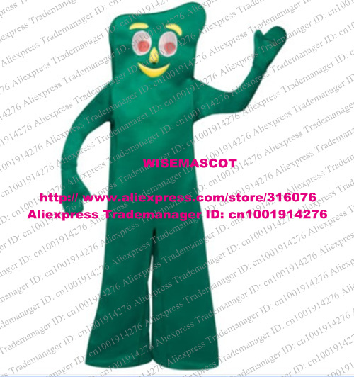 Gumby And Pokey Costume Gumby Pokey Bendables