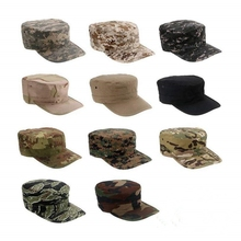 Buy ACU CP Desert Woodland Digital Multicam Military Caps Army Camouflage Marines Hats Sun Fishing Tactical Combat Paintball Caps for $9.56 in AliExpress store