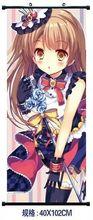 Love Live Wall Scroll Minami Kotori japan anime Home Decor Poster cosplay gift