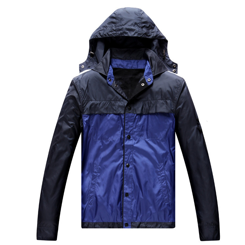 new arrivel 2015island men jacket windbreaker waterproof. Black Bedroom Furniture Sets. Home Design Ideas