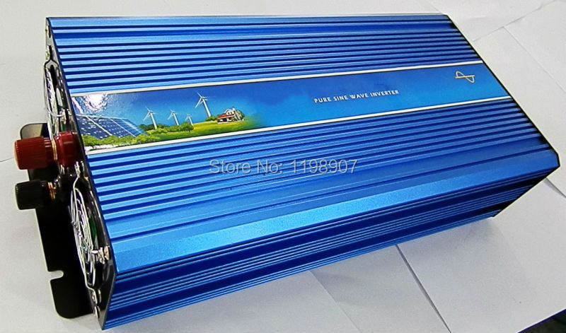 solar power off grid inverter , 3000W modified sine wave power inverter converter 3000W modifierad inverterare(China (Mainland))