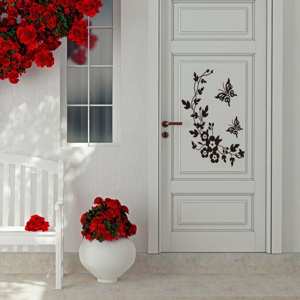 Hoge kwaliteit wc deur stickers koop goedkope wc deur stickers ...