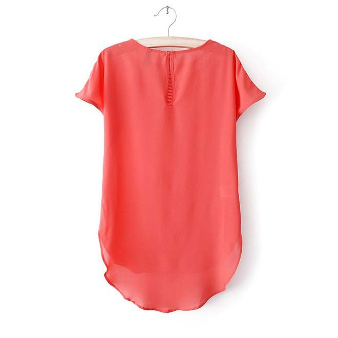 2016 fashion sale clothing casual blouses