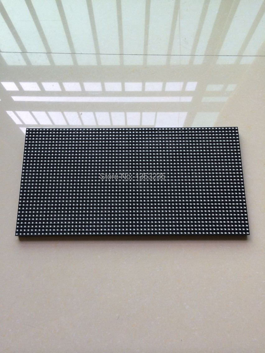 SMD 3IN1 Indoor P6 High Resolution Module,big size 384mm*192mm,1/16 scan 64*32 pixel LED Display Board 6mm high clear panel(China (Mainland))