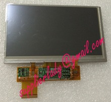 Original and New TIANMA 6inch TM060RDH02 LCD screen with touch panel for Newsmy S6000TV GPS Tablet PC MID free shipping(China (Mainland))