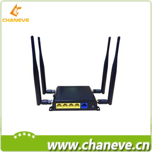 802.11b/g/n 300Mbps MT7620A OpenWrt Router car wifi router with sim card slot Support 3G/4G/AC model / need to add 3G/4G module(China (Mainland))