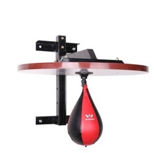 2014 new  boxing pear ball  speed ball exercise equipment training boxing sports training bag body building equipment(China (Mainland))