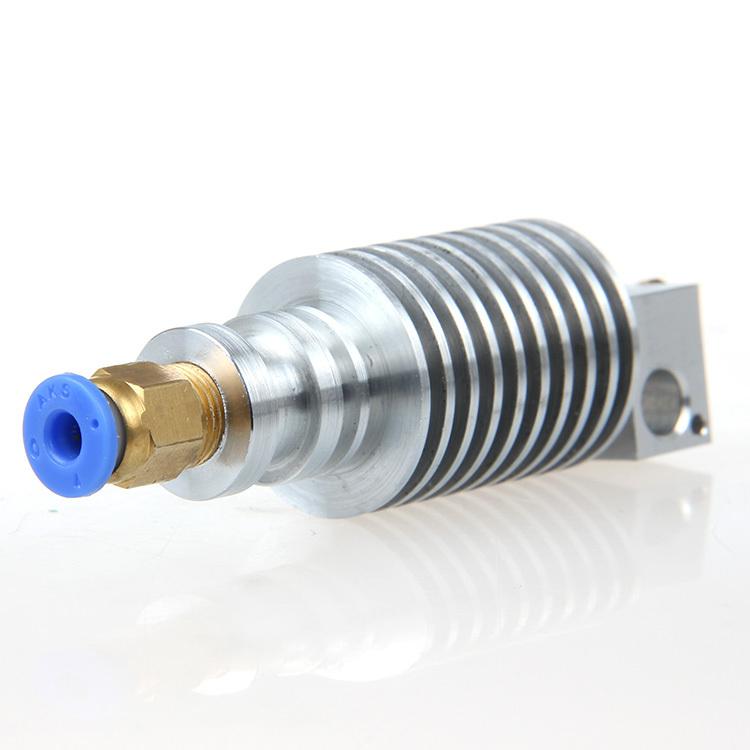 Geeetech All Metal long distance j head hotend 3D Printer bowden extruder 0 3mm nozzle 3mm