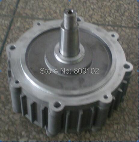 PMG165 300W 1200RPM Coreless PMG generator/wind alternator inner rotor generator, three-phase permanent magnet alternator(China (Mainland))
