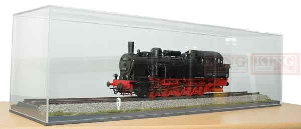 [spot] KM1 train model 1 the proportion of high-quality train display various types of optional