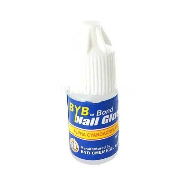 BuyGenton 5 X 3g Pro Nail Art False Manicure Nail Tip Glue Gel(China (Mainland))
