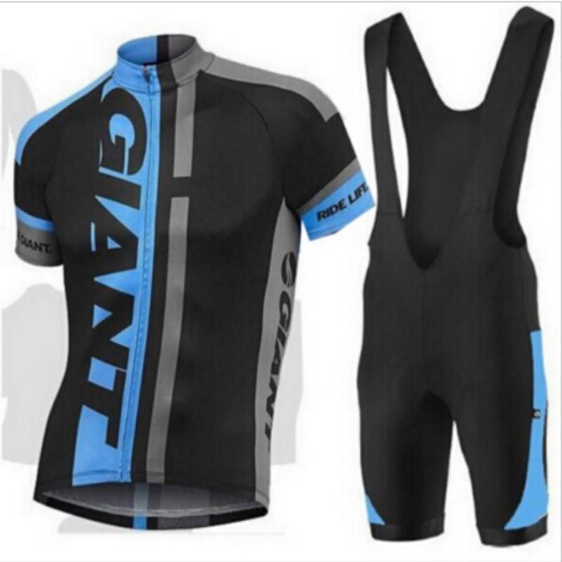 New GIANT Team Cycling Bike Bicycle Clothing Clothes Women Men Cycling Jersey Jacket Jersey Top Bicycle Bike Cycling Shirt(China (Mainland))