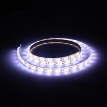Buy Flexible 5V USB Cable LED strip light lamp SMD3528 2m 200CM Christmas Flexible led Strip Lights TV Background Lighting 50PCS/lot for $6.75 in AliExpress store