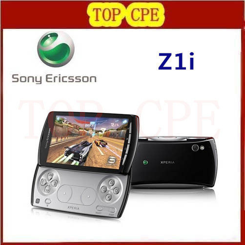 """Sony Ericsson Xperia PLAY Zli R800 3G WIFI GPS 5.0MP 4.0"""" FWVGA Android 2.3 Unlocked Smart Phone.Factory Refurbished(China (Mainland))"""