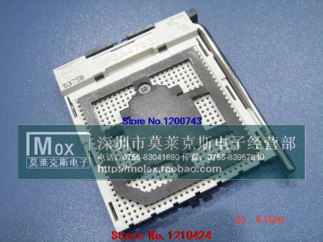 478 CPU connector base mPGA478B(China (Mainland))