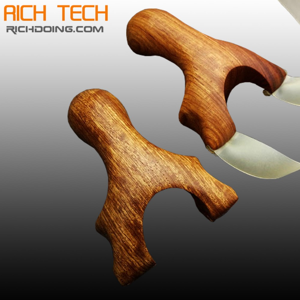 Kirin Free tie wooden HUNTING SLINGSHOT professional outdoor sporting shooting SLINGSHOT equipment High quality(China (Mainland))
