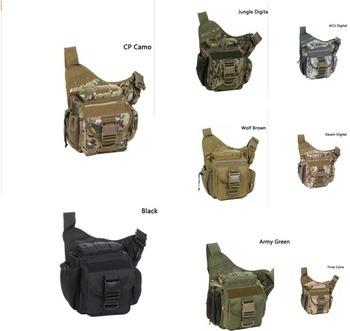 Большой емкости зеркальная камера седло сумка, Спортивные диапазон солдата окончательный стелс тяжелых перевозчик бесплатная доставка