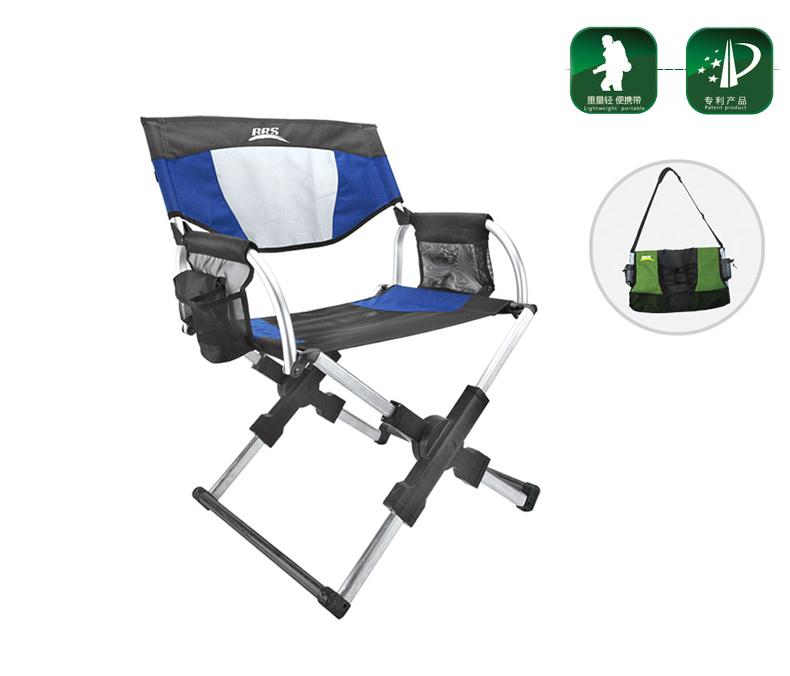 Гаджет  New Folding Magician Chair Camping Chair Outdoor Chair Beach Chair BRS-D3A None Мебель