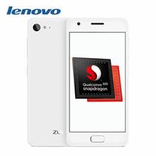 "Buy Original 5.0"" FHD Lenovo ZUK Z2 Snapdragon 820 quad core android 6.0 4G LTE smartphone 4GB RAM 64GB ROM 13MP fingerprint 3500mAh for $249.99 in AliExpress store"
