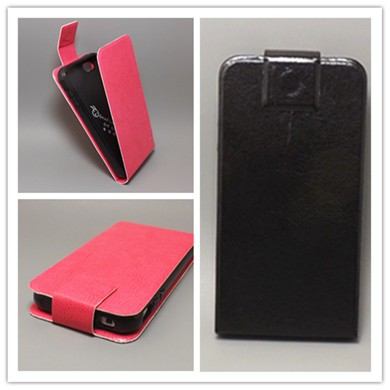Ultra-thin fashion flip leather case for Sony Ericsson Xperia X10 X10i in stock free shipping()