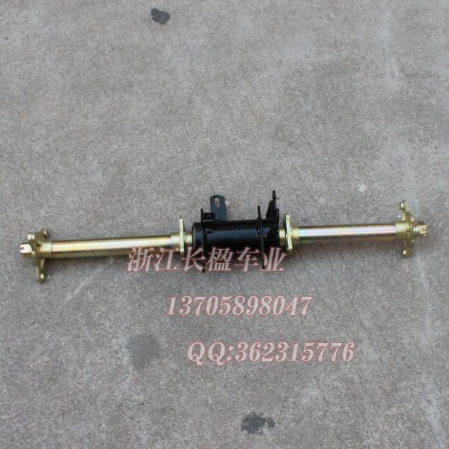 4 Wheeler Rear Axle : Free shipping for atv small bull four wheel motorcycle