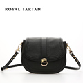 ROYAL TARTAN ladies luxury bag women leather handbags genuine leather brand shoulder bag designer handbag women