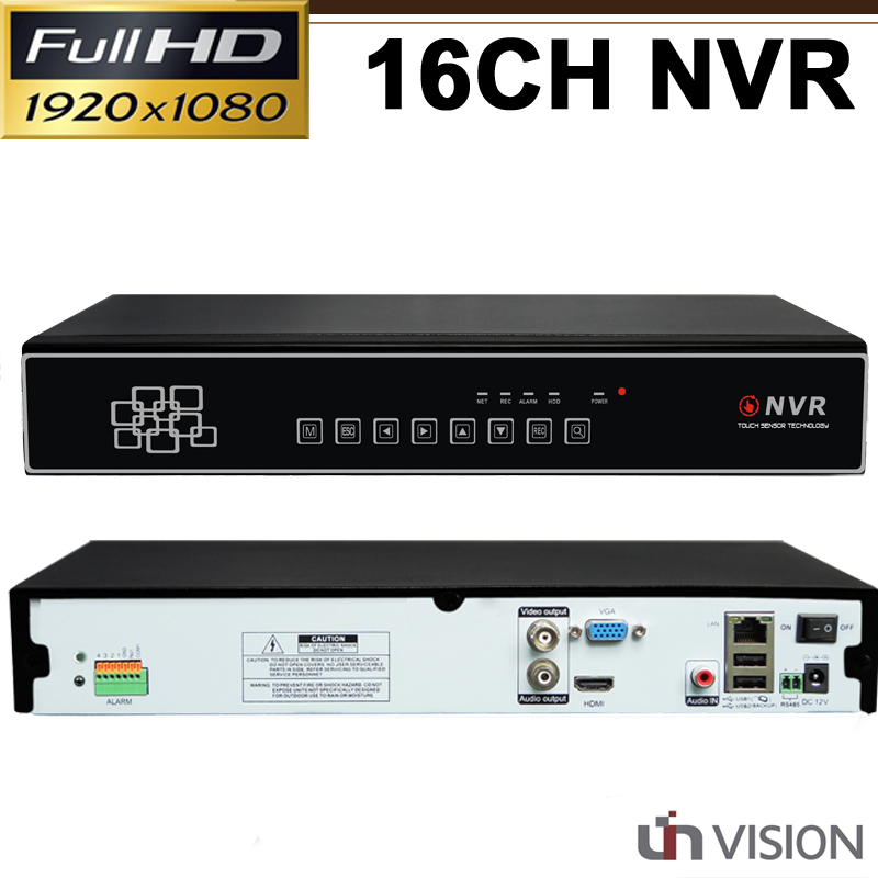 1080P 16CH H.264 Network Video Recorder HDMI ONVIF and P2P Function Embedded LINUX H.264 Alarm,3G, WIFI,Mobile Surveillance(China (Mainland))