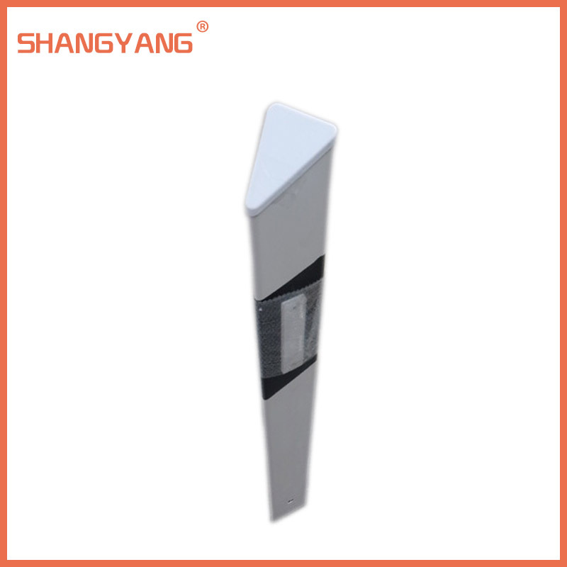 Height Quailty Road Inducing Pillar Reflective Post Delineator Guide Chase Marker Warning Column Traffic Facilities CC-D01(China (Mainland))