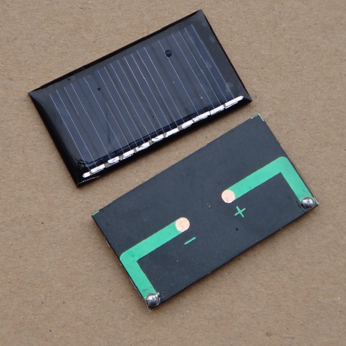 1000Pcs/Lot 5V 25mA 25X45MM Mini Small Power Solar Cells Panel For DIY Toy 3.6V Battery Charger Solar LED Light Solar Cell(China (Mainland))