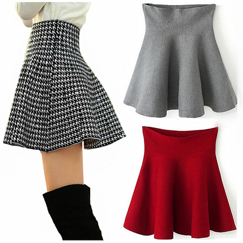 Женская юбка saia