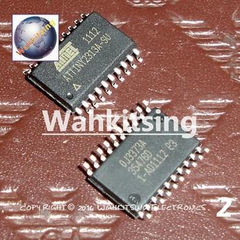 5 PCS ATTINY2313A-SU SOP-20 ATTINY2313 2313A-SU 8-bit Microcontroller 2/4K Bytes In-System Programmable Flash