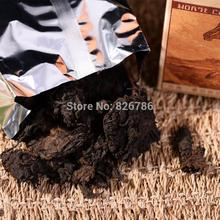 100g Yunnan Pu er tea 2012 authentic old Puer cooked tea super mellow top grade puerh