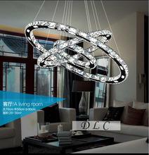 2015 Modern LED Chandelier Light lighting lustre fixtures LED dining light with LED Light Bulb (China (Mainland))