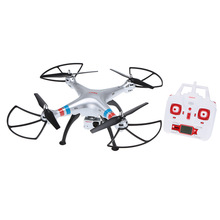 SYMA X8G Headless Mode 2.4GHz 6 Axis RC helicopter drone with 8.0MP Camera 3D Roll Remote Control toys dron EU Plug