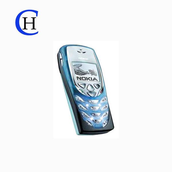 Hot Selling Original Unlocked NOKIA 8310 mobile phone Dualband arabic keyboard original cell phone refurbished(China (Mainland))