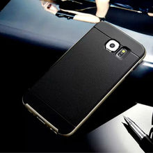 Neo Hybrid PC+TPU Case For Samsung Galaxy S6 / S6 edge / S6 edge Plus / S7 / S7 edge / Note 7 Phone Back Cover Wholesale(China (Mainland))