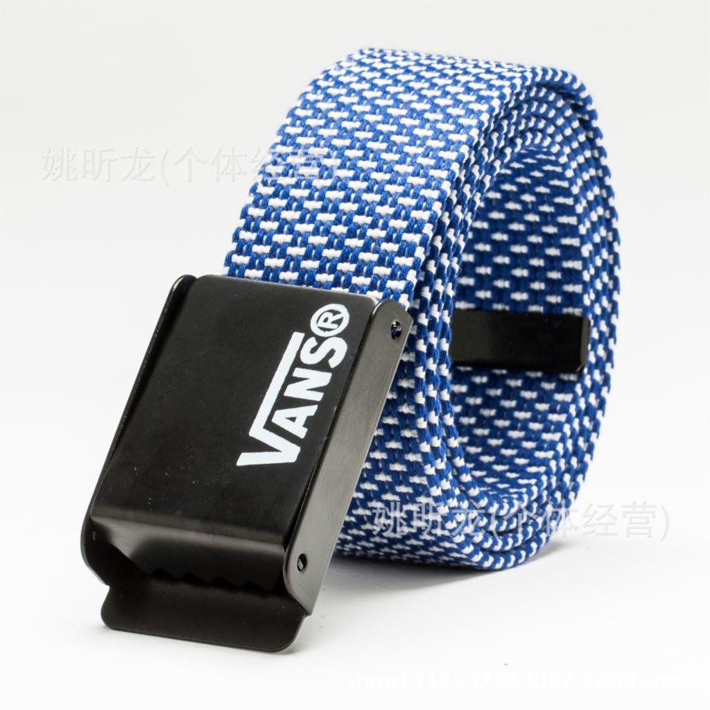Гаджет  [DK Belt]  2015 Korea Edition Smooth Buckle  Canvas Belt Wholesale Fashion Leisure Men  Belt Free Shipping  #0060 None Одежда и аксессуары