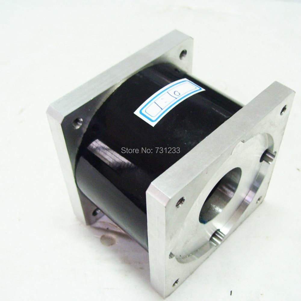 High torque nema 34 stepper motor planetary gearbox max for Nema 34 servo motor