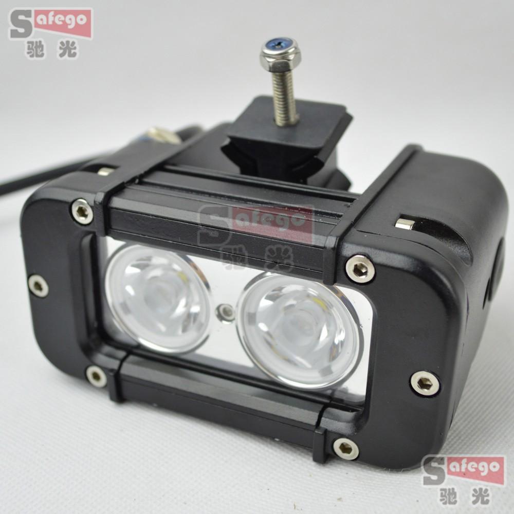 2 pcs Cree LED 5inch 20w led driving light cree 1450 lumens for 4x4 4WD BOAT Truck UTE LED Fog Light led bar offroad(China (Mainland))