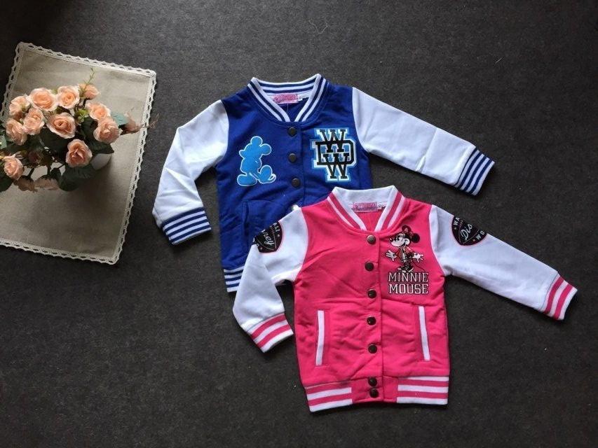 Куртка для мальчиков Xirubaby & baby 0uterwear sy110