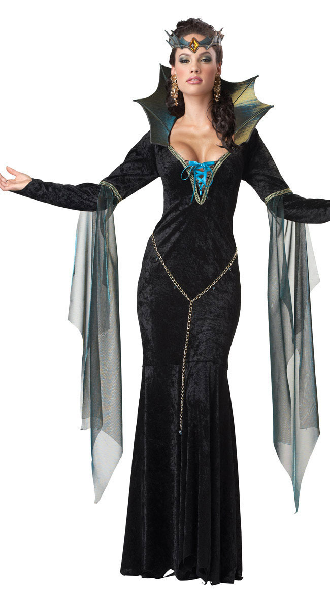 Sorceress Costume Accessories Sorceress Costume 8s1440