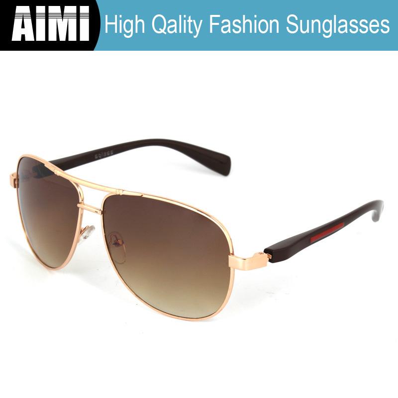 2015 New Arrival Men Sunglasses Outdoor Sports Goggles UV400 Men s Glasses Aviator Oculos De Sol