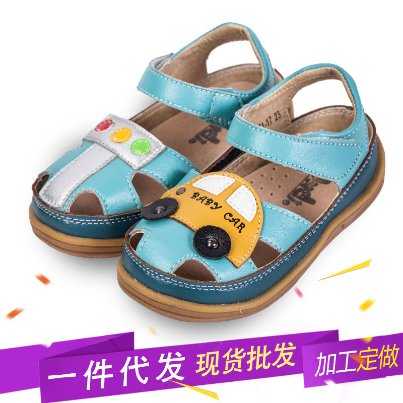shoes processing customized baby shoes children sandals summer breathable girls sports shoes manufacturers in Guangzhou(China (Mainland))