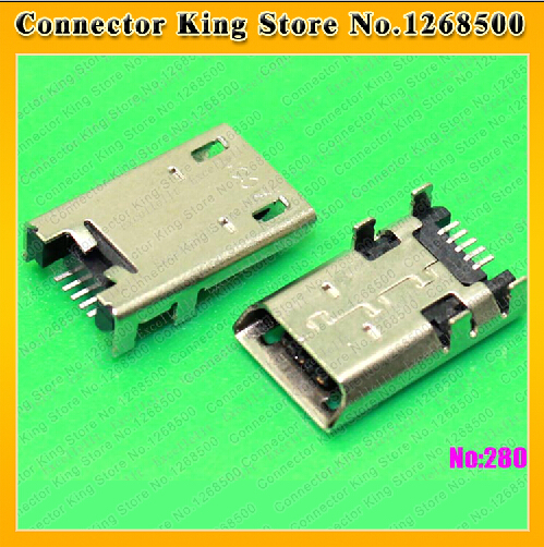 3pcs 100% NEW Charging Micro USB Jack for Asus Memo Pad FHD 10 K001 K013 DC Charging Socket Port Connector<br><br>Aliexpress