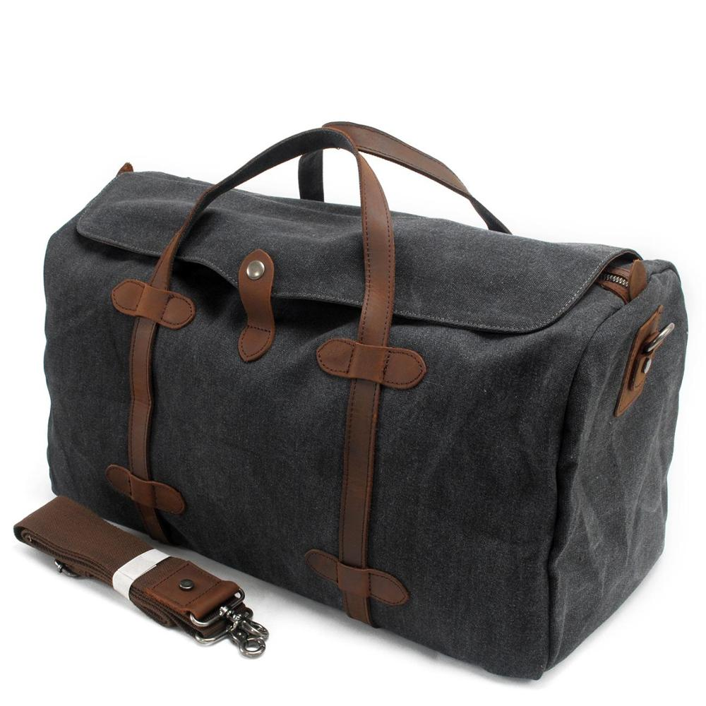 Дорожные сумки из Китая