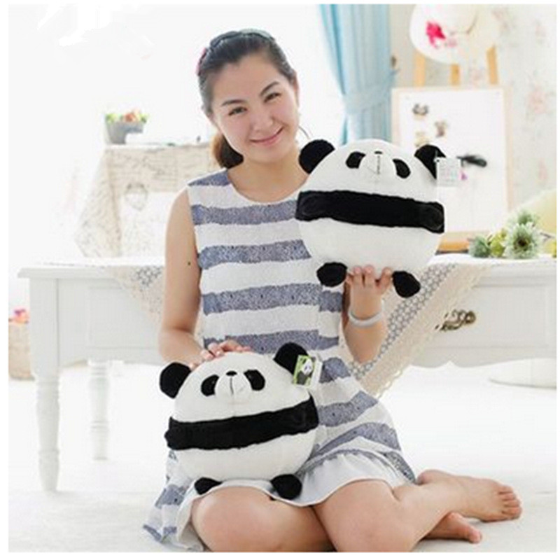 Compra zoo animales peluches online al por mayor de china for Andy panda jardin de infantes