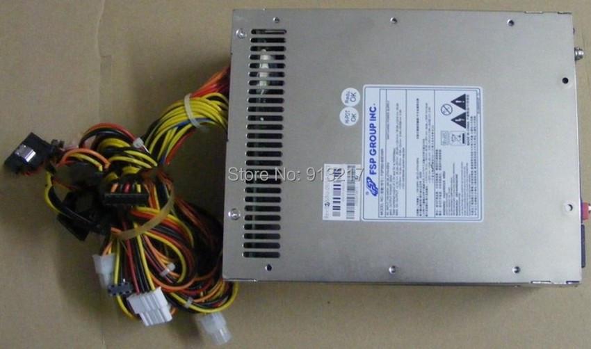 FSP350-80EVMR 1+1 350W Power Supply PSU Working DHL EMS free shipping(China (Mainland))