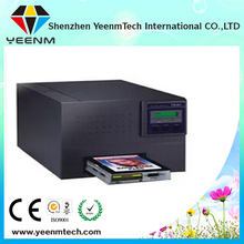 High Quatily For IST TEAC P-55 Thermal Re-Transfer Disc Printer Free shipping(China (Mainland))