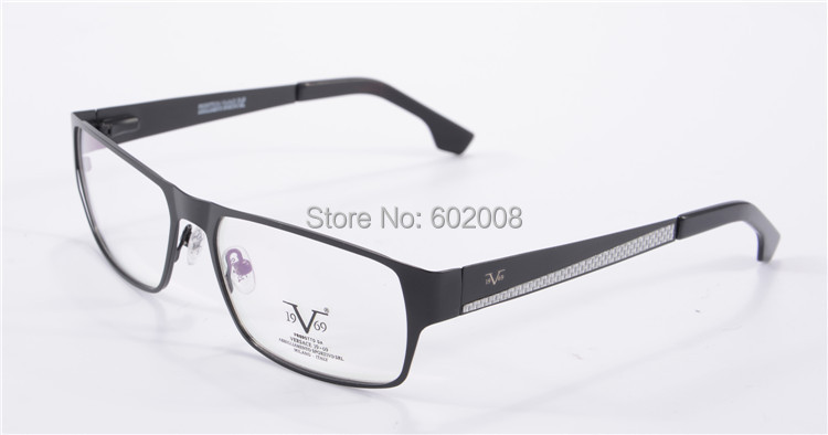 2016 NEW stainless steel Glasses Frame Men Eyeglasses ...