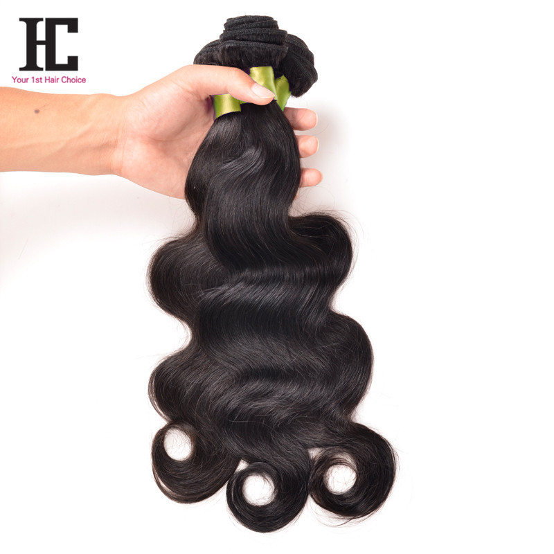 Brazillian Virgin Hair Body Wave 7a Unprocessed Virgin Hair Natural Black 4 Bundles Brazilian Body Wave Cheap Human Hair Weave